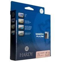 Hardy Muškařská šňůra MACH FLOAT WF6 (HLMF06)- Doprodej!