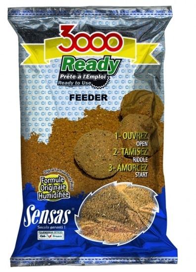Krmení 3000 Ready Feeder