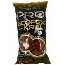 Boilies STARBAITS Probiotic Scopex & Krill 2,5kg