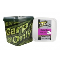 Boilies CARP ONLY Absolut Plum 3kg