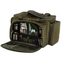 Jídelní taška JRC Defender Session Cooler Food Bag
