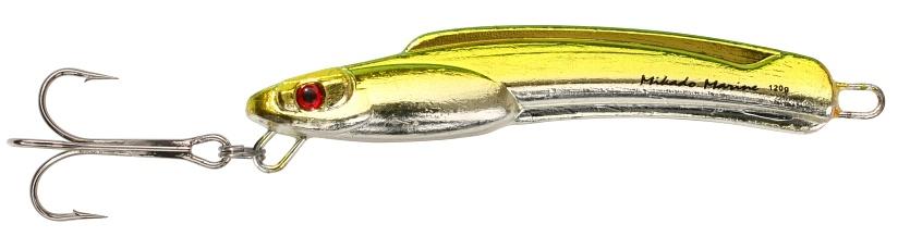 Nástraha - PILKER Model  LF-BH 160 g / 110