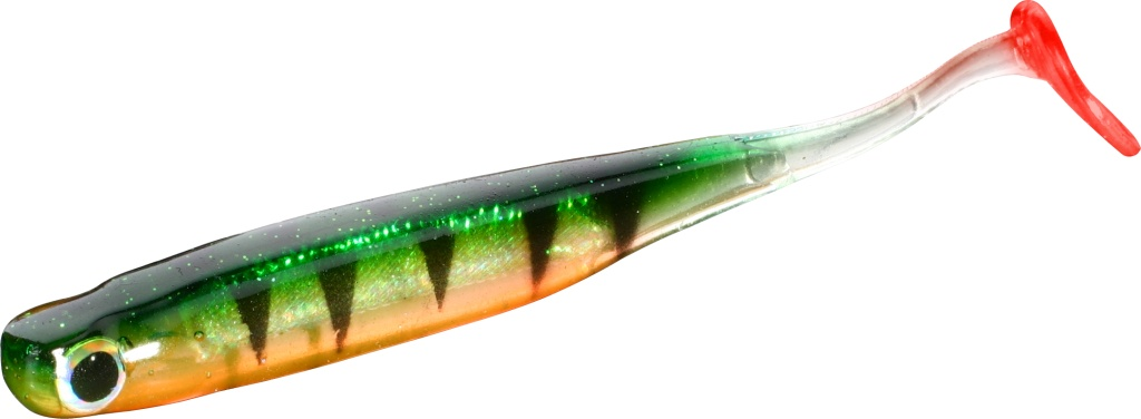 Nástraha - FURYO (Ripper s hologramem) 5cm / 507RT - 5 ks
