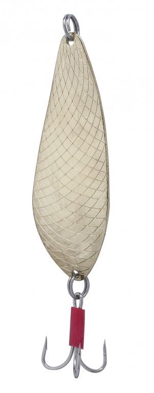Třpytka - TASHA vel. 1 / 5 g / 3.8 cm - GOLD