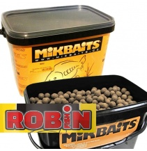Mikbaits Robin Fish boilies big pack