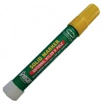 Fix na vlasec Oil Line Marker žlutý