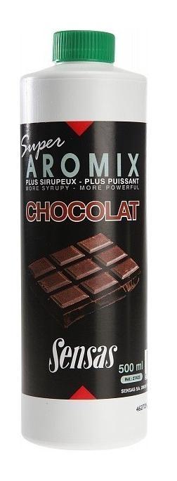 Posilovač Aromix Chocolate (čokoláda) 500ml
