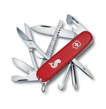 VICTORINOX FISHERMAN red