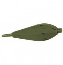 Anaconda olovo Inline Crank Bomb Hmotnost 98g