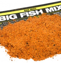 Nutrabaits boilie mixy - Big Fish Mix 1,5kg