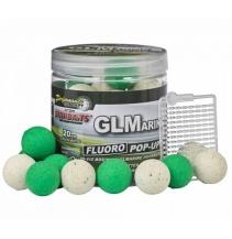 Plovoucí boilies Fluo STARBAITS GLMarine 80g
