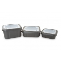 Bait Box Grey