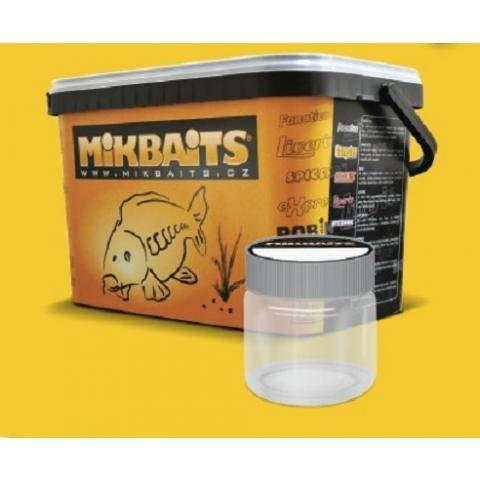 Kelímky a kbelíky - Sada 4 kelímků + samolepky + 5l kbelík + 15l kbelík