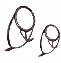 Anaconda náhradní očka LSG Black - průběžná, průměr: 40 mm