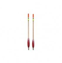 Balzový splávek typu wagler - Balení 2 ks hmotnost: 6+3g