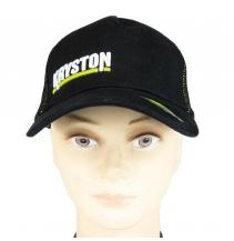 Kryston oblečení - Čepice Trucker cap černá