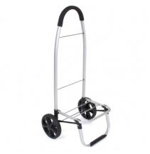 Přepravní dvoukolový skládací vozík