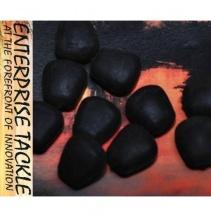 Enterprise kukuřice - Plovoucí černá Mořské plody 10ks