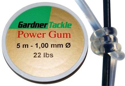 Elastická guma Power Gum