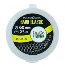 EasyFISHING 25m náhradní - PVA punčocha ELASTIC HARD 60mm