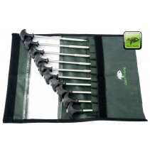 Giants fishing Vrtáky Classic Peg Set