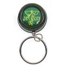 Jojo Pin-On-Reel 0 Ring, zelené