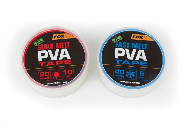FOX - PVA páska Edges PVA Tape