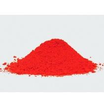 CC Moore big pack - 1kg Fluoro Red červené barvivo