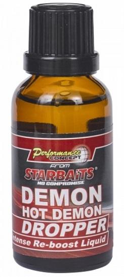 Hot Demon Dropper 30ml