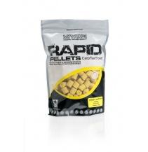 Pelety Rapid Easy Catch Ananas 2,5 kg 4 mm