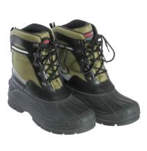 Zimní boty vysoké BMA-XD014 / vel. 45