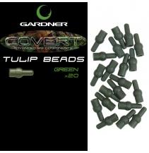 Gardner Zarážky Covert Tulip Beads