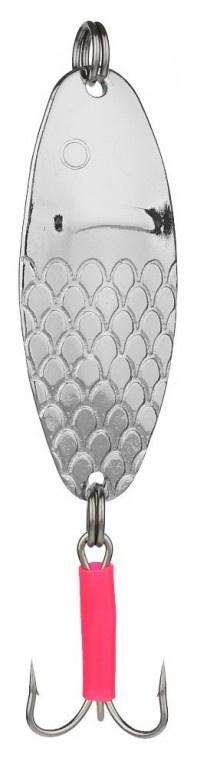 Třpytka - BUDDY vel. 1 / 10.0 g / 5.0 cm - SILVER