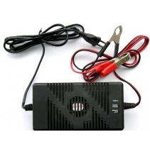 Nabíječka k elektromotoru VX