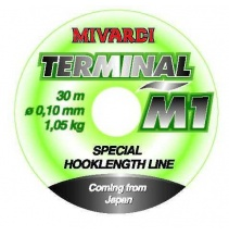 Terminal M1  0,08 mm  30 m