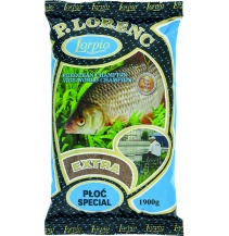 LOrpio Extra  plotice speciál 1,9kg