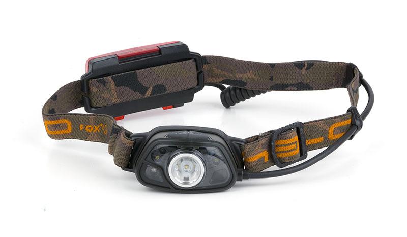 Halo  MS250 Headtorch