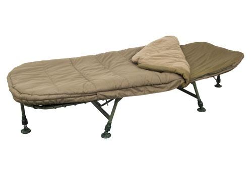 Flatliter  MK2 Bed & Bag System