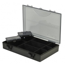 Krabice Shakespeare Tackle Box Systém (+2krabičky)