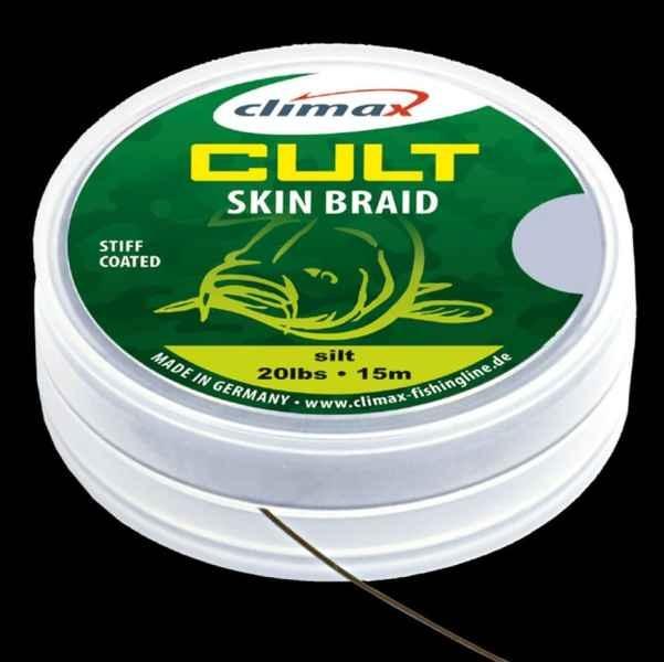 Climax Cult Skin Braid 15m
