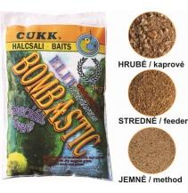 Bombastic Traditional 1kg hrubší krmivo