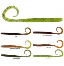 Červ Gunki C´EEL WORM 10cm