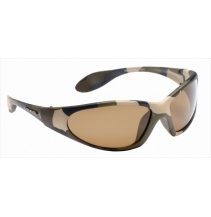 Brýle Camouflage + pouzdro zdarma!