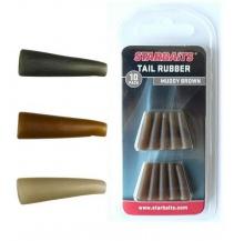 Převleky na závěsky - Tail Rubbers (10ks)