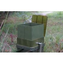 RidgeMonkey Násypka k drtičce ABC Hopper Extension