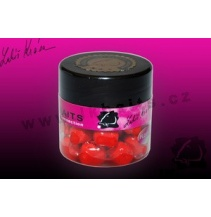BALANC Pellets 12mm 150ml WILD STRAWBERRY Fluoro