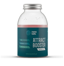 Attract Booster 200 ml masové příchutě