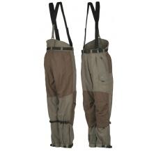 GEOFF nešušťavé kalhoty SNURUS myslivost, rybářství