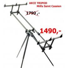 tripod Milfa Saint Cassien