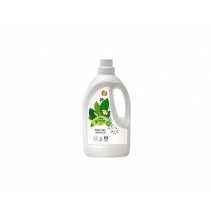 Prací gel real green clean, 1,5l